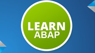 Video Lesson 3.1: Data Modeling and Abap Dictionary