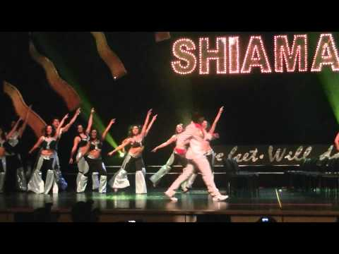 shiamak summer funk 2011- DISCO MEDLEY