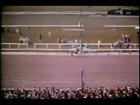 Secretariat - Belmont Stakes 1973