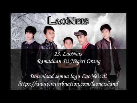 LaoNeis - Ramadhan Di Negeri Orang Mp4.