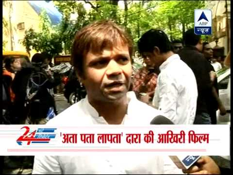 Ata Pata Laapata is listed (or ranked) 60 on the list The Best Rajpal Yadav Movies