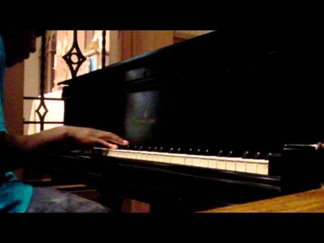 Anthony Hill_ Rachmaninoff Op.3 No. 2 Prelude in C Sharp Minor
