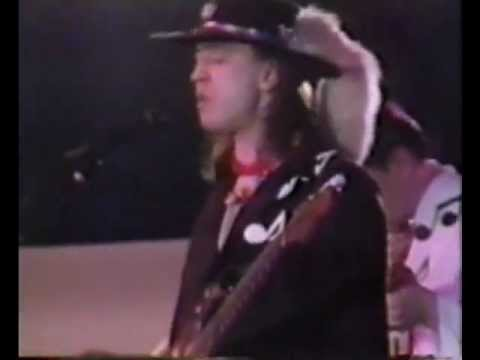 Stevie Ray&Double Trouble with Jimmie Vaughan&The Fabulous Thunderbirds