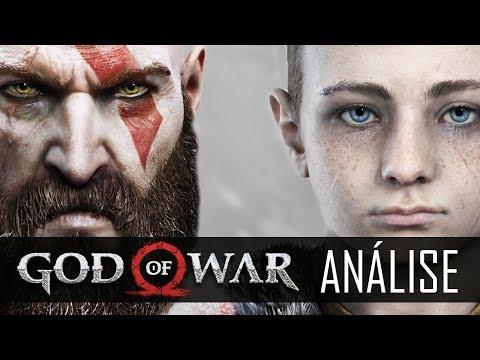 GOD OF WAR : Vale ou não a pena jogar