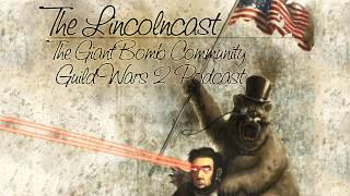The Lincolncast, Episode 14: Olympic Edition