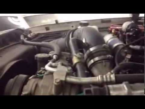 NDI systems Cng diesel hybrid