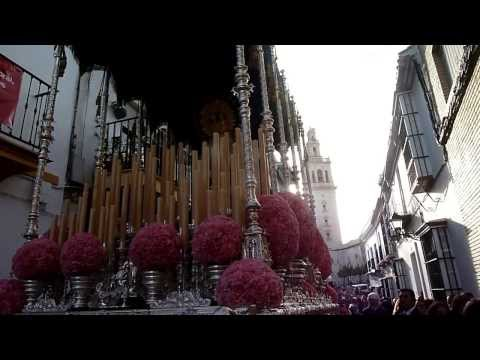 Semana Santa de Lebrija (Sevilla) 2013 - Hdad. de la Borriquita - Domingo de Ramos