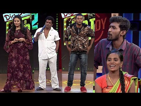 Weekend Fun With Patas - Pataas Back to Back Promos - 87 - #Sreemukhi #AnchorRavi
