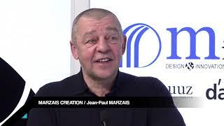 """MIAW 2020 - MARZAIS CREATION, Polo lauréat dans la catégorie """"Éclairage"""""""