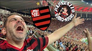 Pós-Jogo: Flamengo 1x1 Fluminense! Ressuscitamos eles para eliminar! Análise do jogo!