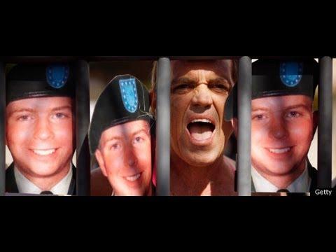 Free Bradley Manning - It's Time