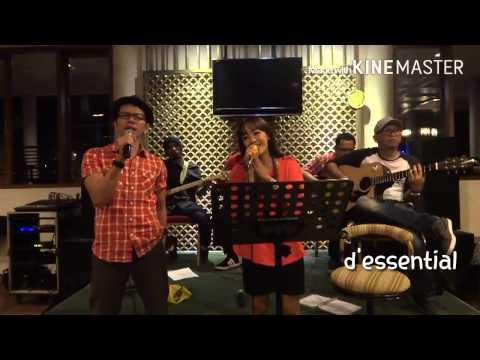 Download Bunglon - Dulu - d'essential cover Mp4 baru