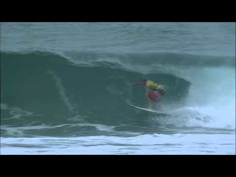 Billabong Rio Pro, Highlights - Men's Rounds 3 to 5