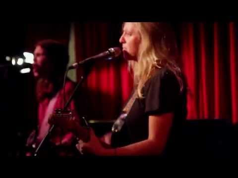 """Lissie """"In Sleep"""" Guitar Center's Singer-Songwriter 2"""