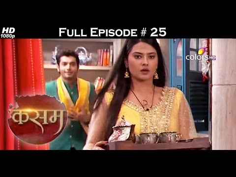 Kasam - 8th April 2016 - Full Episode (HD) thumbnail