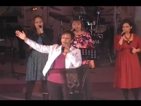Христианские песни - Por quien eres tu