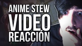 ANIME STEW | DEMASIADOS MEMES DE ANIME EN UN VIDEO | VIDEO REACCIÓN BERSGAMER