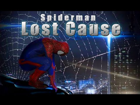 Spider-Man: Lost Cause Audio Commentary