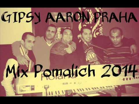 Gipsy Aaron - Mix Pomalích 2014