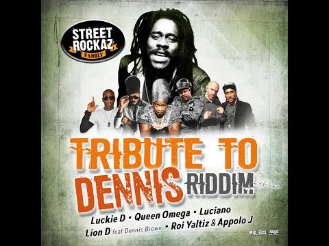 Brand New 2016**Tribute To Dennis Riddim By Street Rockaz