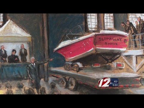 Tsarnaev Trial Continues