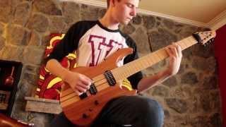download lagu Deftones - Diamond Eyes Guitar Cover gratis