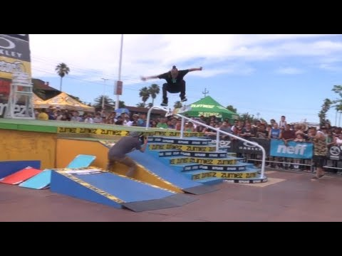 Zumiez Couch Tour 2013: Sacramento, CA presented by Plan B