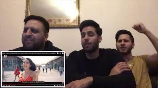 Naah Harrdy Sandhu Ft Nora Fatehi Jaani B Praak Official Music Audio Reaction