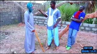 gambia mandinka flm theatre, from EP11 to EP20