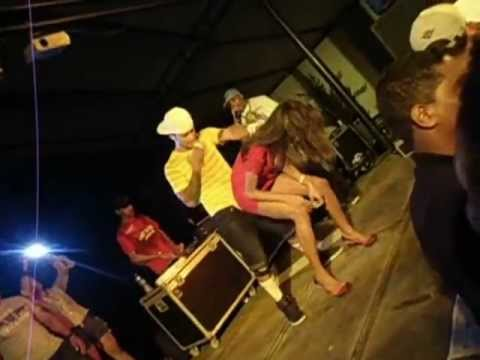 Mc K9 2013 -primavera Do Leste video
