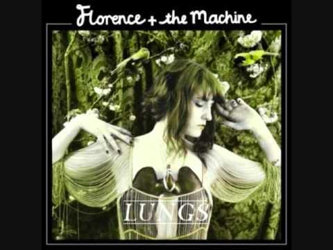 Florence + the Machine ~