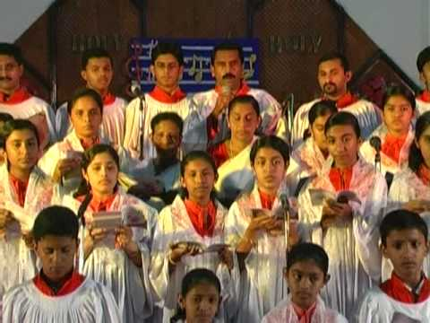 Oh Beautiful Star Of Bethlehem By Csi Nedungadappally video