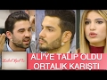 Zuhal Topal'la 124. Bölüm (HD) | Locadan Öyle Biri Ali'ye Talip Oldu ki...