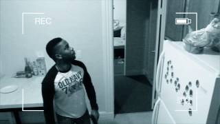 Paranormal Activity: Batty Ghost | Comedy Sketch | Trabass TV