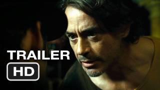 Trailer - Sherlock Holmes: Game of Shadows (2011) Trailer 2 - HD Robert Downey Jr. Movie