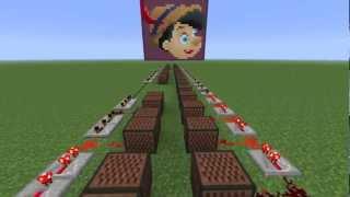Hi-Diddle-Dee-Dee (Minecraft)