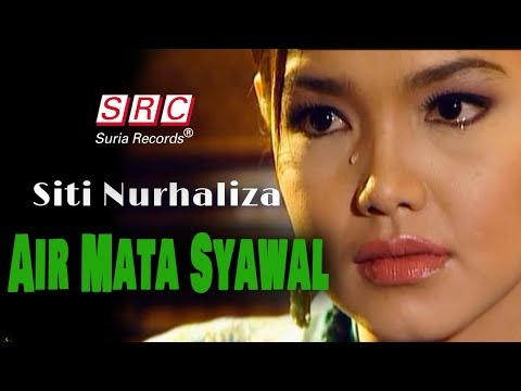 Siti Nurhaliza - Air Mata Syawal (official Music Video - Hd) video