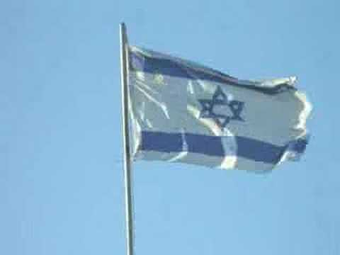 Israel Sex Girl Zionism video