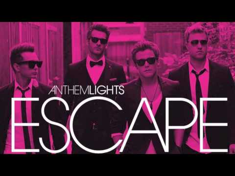 Anthem Lights - Paradise
