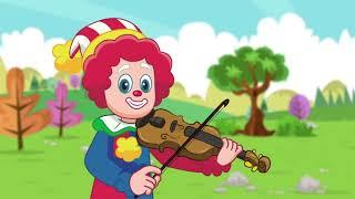 Canciones infantiles del Payaso Trepsi | Colección de músicas para niños