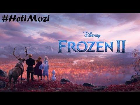 Ice Ice Baby | Jégvarázs 2 (Frozen II) | #HetiMozi