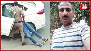 Gurugram में Judge के Gunner के गोली कांड से दहशत में लोग | क्रांतिकारी बहुत क्रांतिकारी
