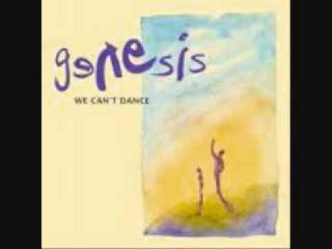 Genesis - Tell Me Why