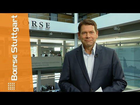 Börse am Feierabend: Nervenkitzel Fed Sitzung am Abend   Börse Stuttgart   Aktien