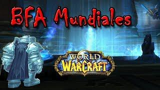 Mejorando equipo en Battle for Azeroth - World of Warcraft - Directo
