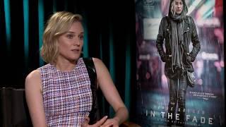 5 Minutes With Diane Kruger