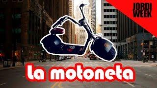 MOTO ELECTRICA LA MEJOR OPCION  !- LA MOTONETA.