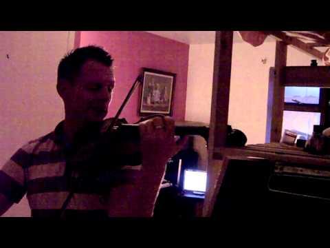 Summertime - GERSHWIN Violin and Piano by Jonathan Polson