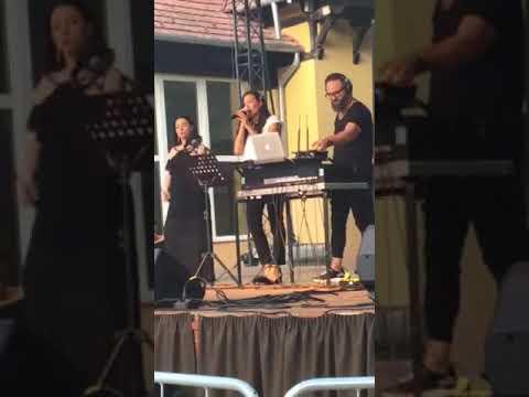 Janicsák Veca Ha volna két életem (részlet)- Adony