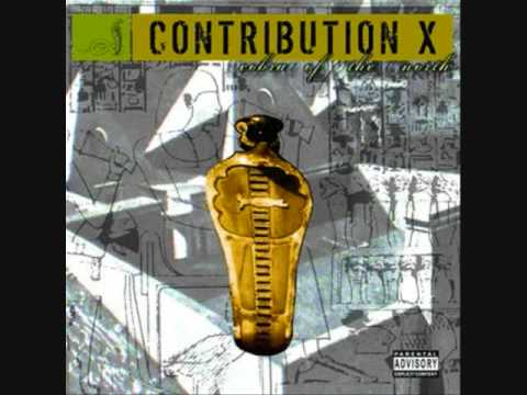 Contribution X ft Holocaust - Robot Tanks Video